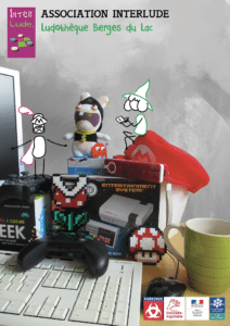 Tournoi de Mario Kart sur Switch et Super NES @ Ludothèque Berges du Lac