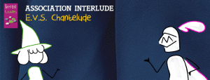 "Atelier ""Sophrologie ludique"" @ EVS Chantelude"